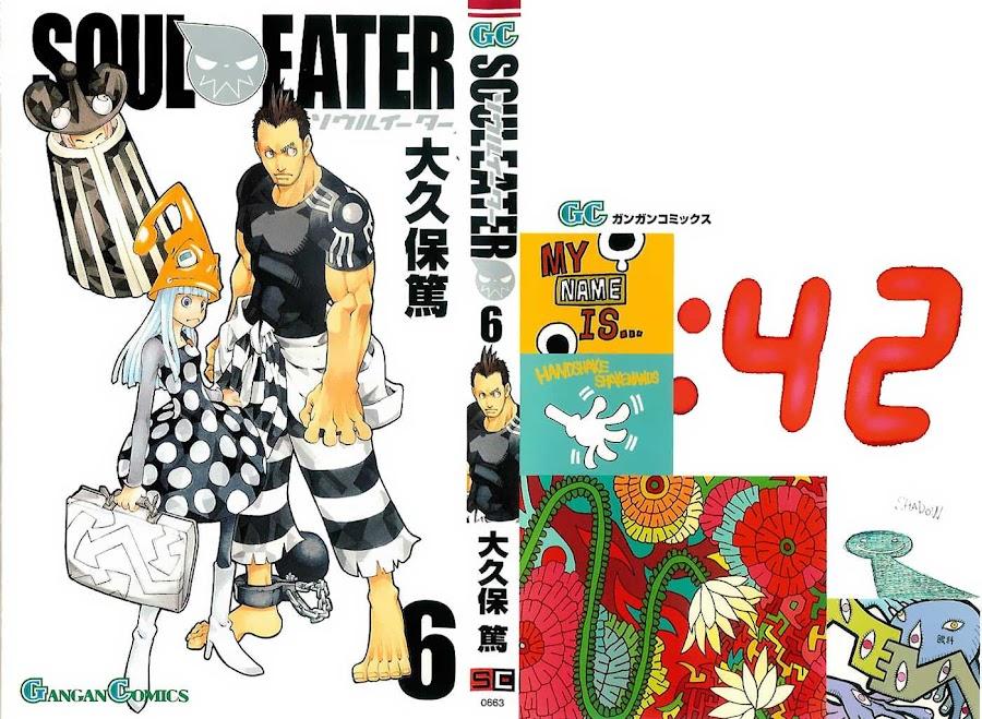Dilarang COPAS - situs resmi www.mangacanblog.com - Komik soul eater 019 20 Indonesia soul eater 019 Terbaru  Baca Manga Komik Indonesia Mangacan