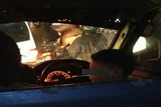 Bocah Supir Angkot Mengaku Hanya Kemudikan Mobil Jarak Dekat