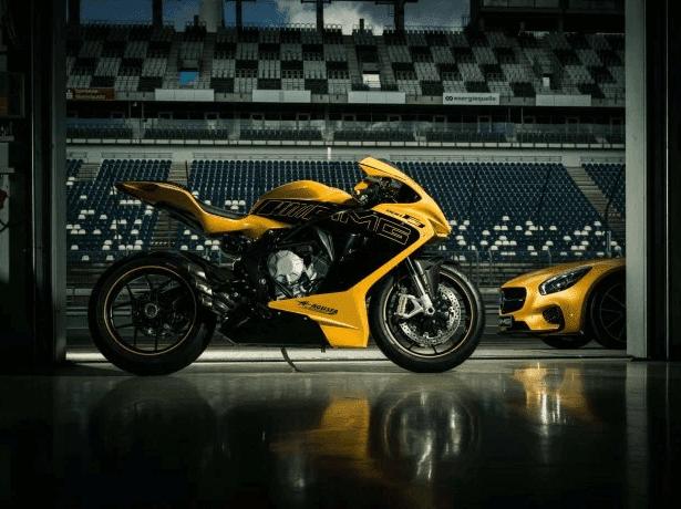 ★MVアグスタ「2016年内に6台の新型車両を発表する」