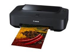 Canon iP2702 driver download Mac OS X Linux Windows