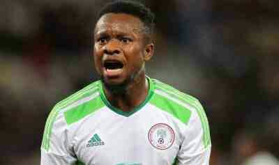 Ogenyi Onazi's Facebook Page Hacked Because 'He No Dey Show Love'