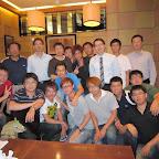 2011 LAB414 研究所 謝師宴