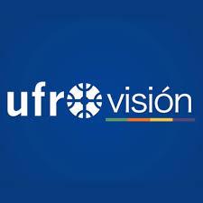 Logo Ufrovision