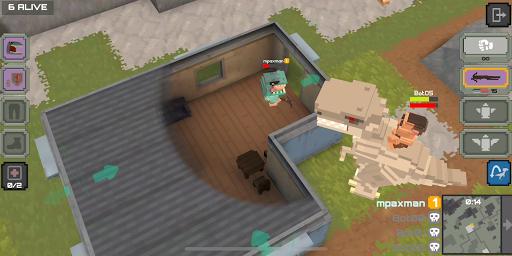 Dinos Royale - Savage Multiplayer Battle Royale 1.0 {cheat|hack|gameplay|apk mod|resources generator} 4