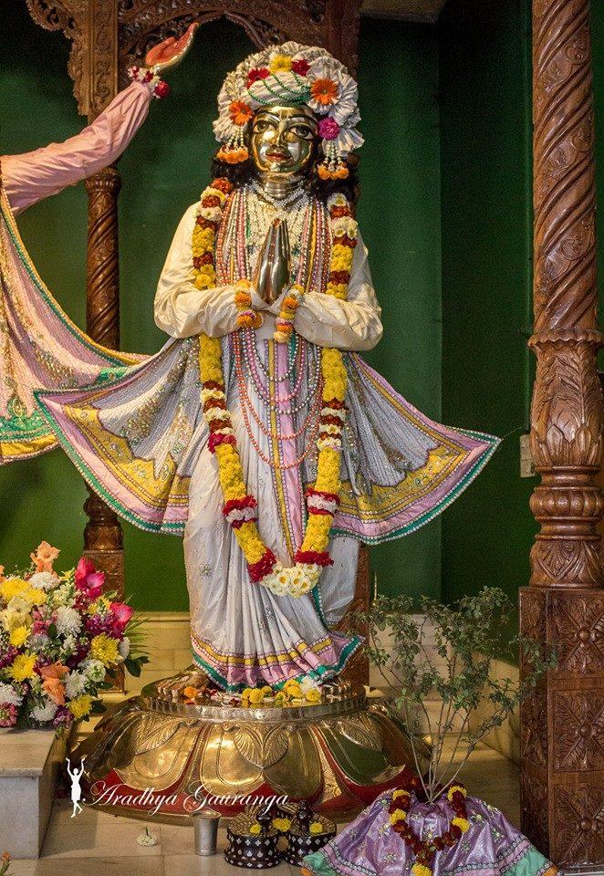 ISKCON Mayapur Deity Darshan 02 Feb 2016 (17)