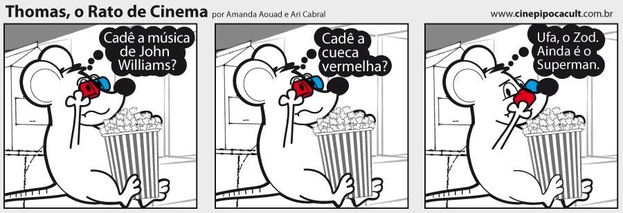 Thomas, o Rato de Cinema