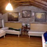 Jeden z pokojów