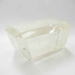 Quartz Crystal Large Quadrilateral Specimen