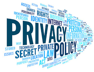 Privacy Policies and the Law