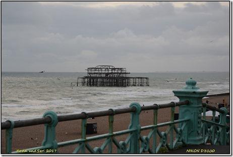 Brighton - September