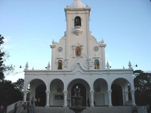 Basílica de Nuestra Señora de Guadalupe (El Salvador)
