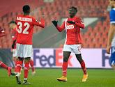 """Abdoul Tapsoba:""""Ik kan de aanvaller worden die Standard zoekt"""""""