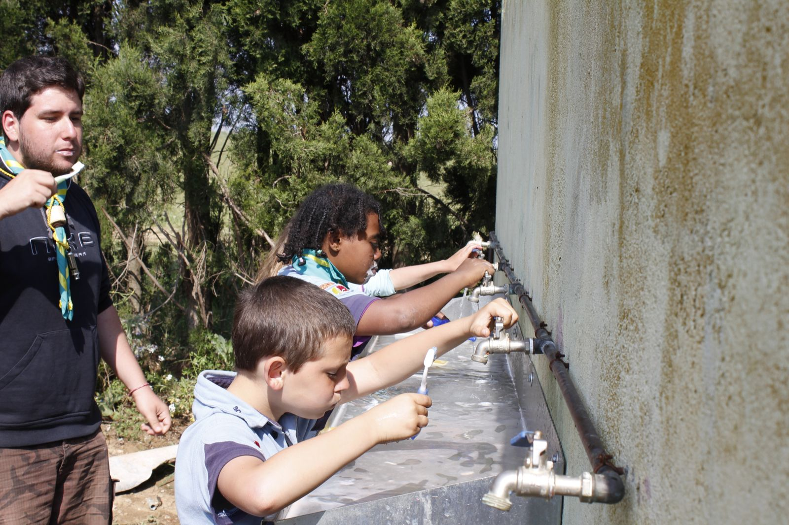 Campaments de Primavera de tot lAgrupament 2011 - _MG_2504.JPG