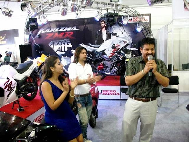 lovina adnani  Anchor Female Delhi