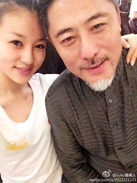 Lu Yong China Actor