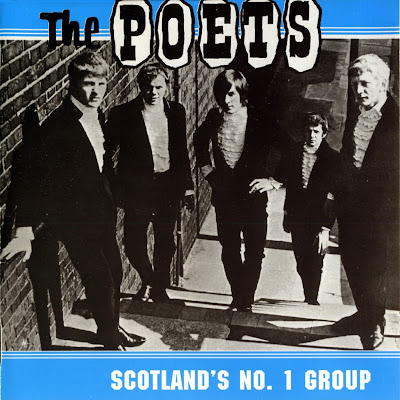 the Poets ~ 2000 ~ Scotland's No.1 Group