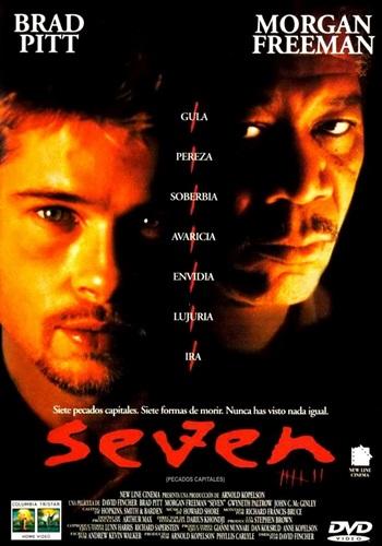 Se7en (Seven) [Latino]