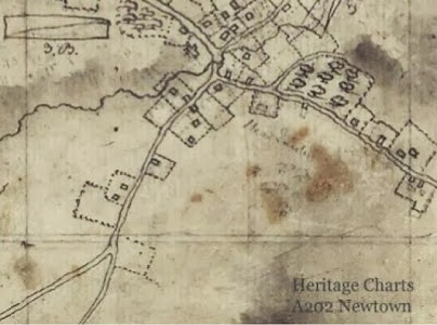Map Of New York 1776.Boston 1775 Newly Discovered Map Of New York In Late 1776