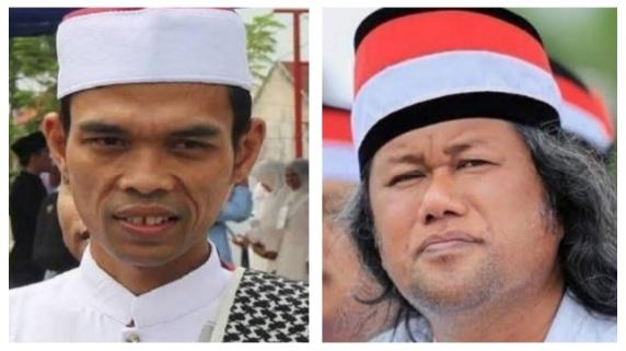 Ruhut Sitompul Desak UAS Ditangkap, PA 212 Singgung Nama Gus Muwafiq
