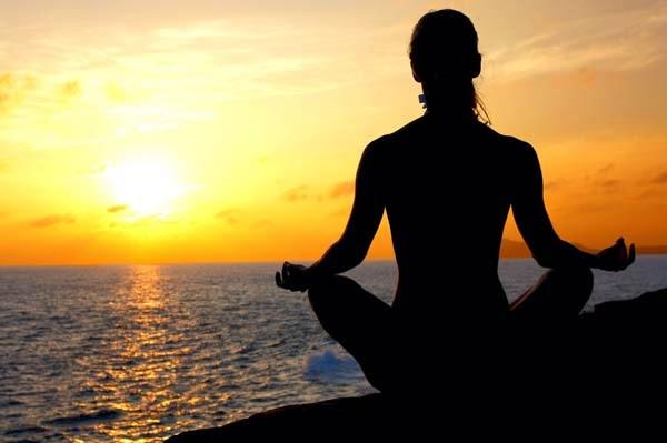 Meditar para ejercitar la mente y el cerebro