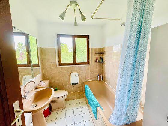 Vente maison 4 pièces 97,76 m2