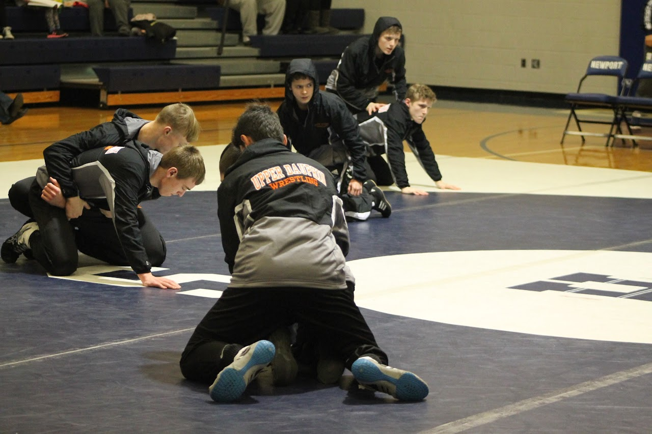 Wrestling - UDA at Newport - IMG_4522.JPG