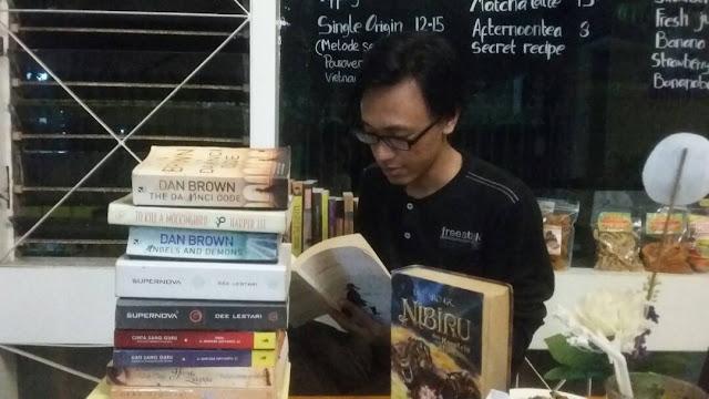 Membaca dan Kemalasannya
