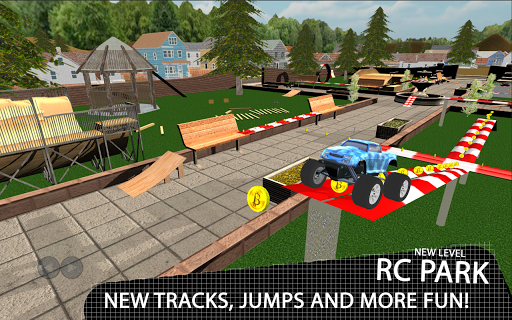 RC Car ud83cudfce  Hill Racing Simulator 2.2.04 screenshots 1