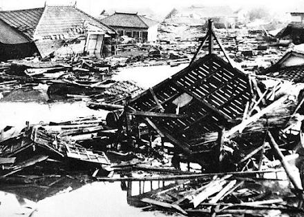Χιλή 1960 : ο σεισμός των 9,5 ρίχτερ που έσπασε τους σεισμογράφους και εξαφάνισε ολόκληρα χωριά