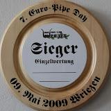 VII Euro Pipe Day, Wriezen 2009