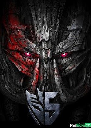 Phim Robot Đại Chiến 5: Chiến Binh Cuối Cùng - Transformers 5: The Last Knight (2017)
