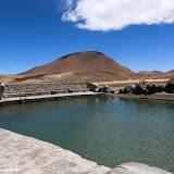TErmas no Geiser del Tatio -  Atacama, Chile