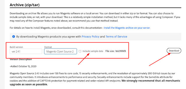 How to Install Magento 2.4 Version (2021)