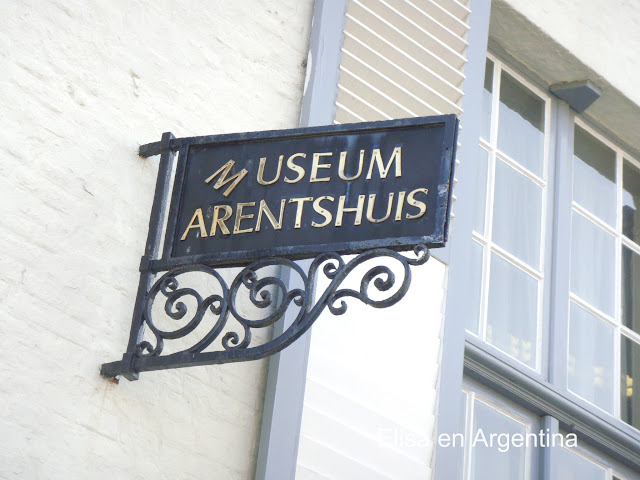 Brujas, Bélgica, Letreros en las calles, Elisa N, Blog de Viajes, Lifestyle, Travel