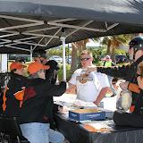 HD Bike Show on Beach Street - Daytona Bike Week 2013