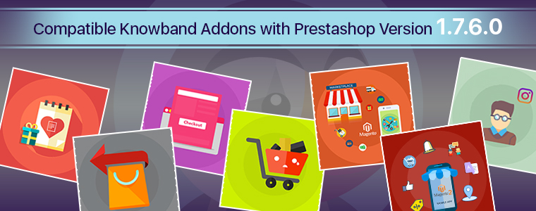 Popular PrestaShop Addon By Knowband