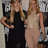 OIC - ENTSIMAGES.COM - Sara Hartill and Shanie Ryan at the  Going for Gold magazine launch party in London 19th January 2015 Photo Mobis Photos/OIC 0203 174 1069