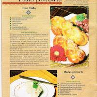 Revista cocina facil no4 a o 2001 mundo manualidades - Revista cocina facil lecturas ...
