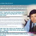 Blogger Anh Ba Sàm Nguyễn Hữu Vinh - Bôi nhọ đít nồi?