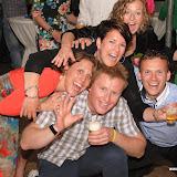 Bruiloft Ale en Hetty feesttent Gersloot