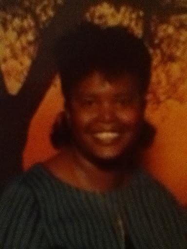Shirley Beamon