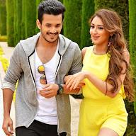 Akhil Vinayak Movie Stills