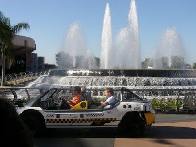 [Floride 2011 - Trip Report] WDW,DCL,USO,IOA,KSC,DC,BG,SW,ETC ... - Page 8 P5180015