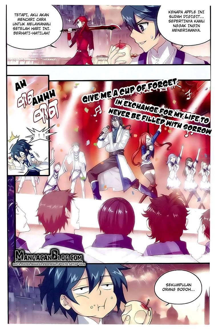 Dilarang COPAS - situs resmi www.mangacanblog.com - Komik battle through heaven 111 - chapter 111 112 Indonesia battle through heaven 111 - chapter 111 Terbaru 11|Baca Manga Komik Indonesia|Mangacan