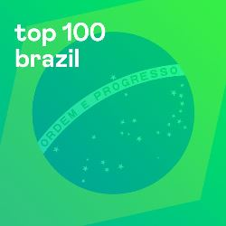 CD Top 100 Brazil (2019) - Torrent