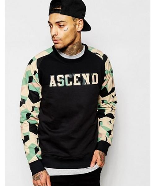 Мужской свитер Ascend