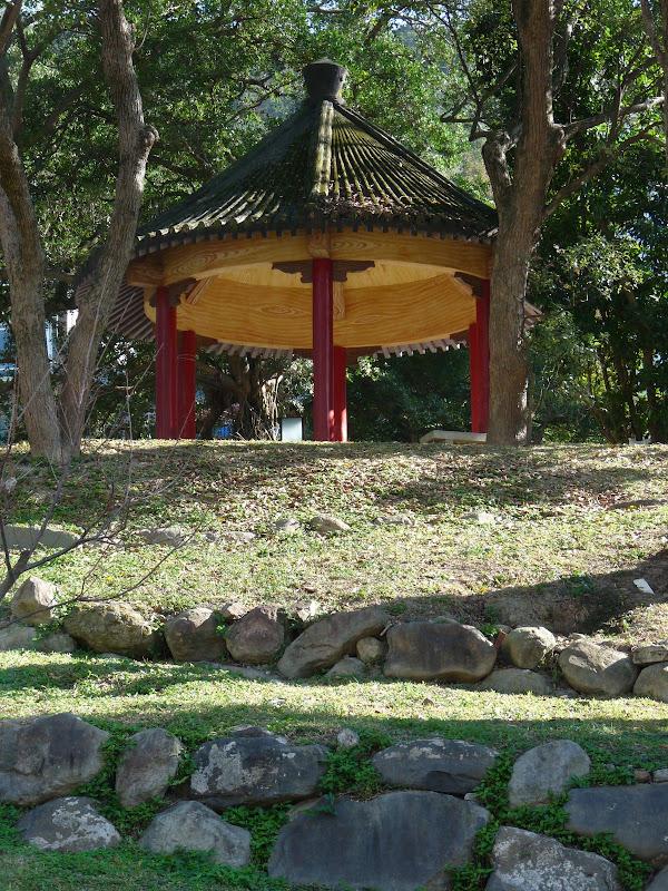 TAIWAN..Taipei,Xinbeitou Musée aborigène , Musée des sources chaudes et mémorial Sun Yat Sen 01/2009 - Xinbeitou%2B130.jpg