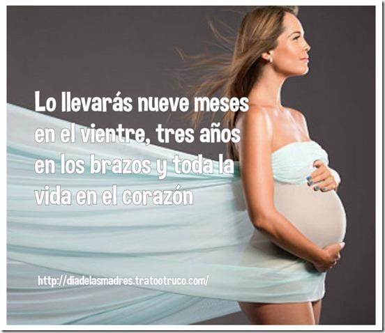 embarazo e