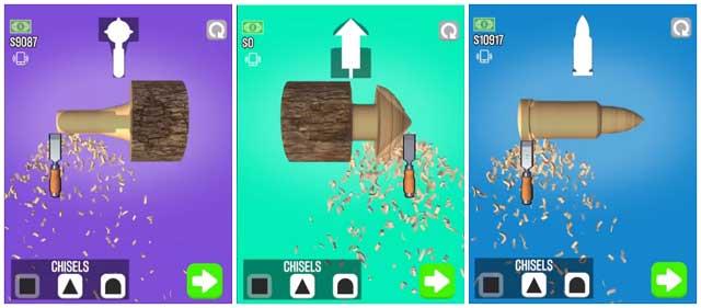 woodturning game download