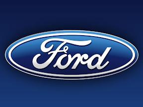 Ford logo WRC sunglasses